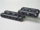 Part No: 45571  Name: Technic, Liftarm 3 x 11 x 3 Gooseneck Flexible Double