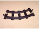 Part No: 4562  Name: Duplo, Train Track Curved (long)