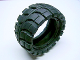 Part No: 45795  Name: Tire 81 x 40 Balloon Offset Tread