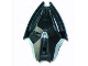 Part No: 48419  Name: Bionicle Mask Kraahkan, Movie Edition