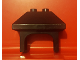 Part No: 4917  Name: Duplo Fireplace Top with 2 Studs