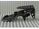 Part No: 50912  Name: Bionicle Visorak Head with 7 Pin Holes and Axle Hole (Oohnorak)