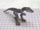 Part No: 54125pb01  Name: Dinosaur, Mutant Lizard with Yellow Specks on Back Pattern