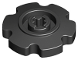 Part No: 57520  Name: Technic Tread Sprocket Wheel Small