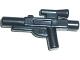 Part No: 58247  Name: Minifig, Weapon Gun, Blaster Short (SW)