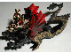 Part No: 6129c05pb01  Name: Dragon, Classic Oriental - Complete Assembly
