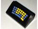 Part No: 85984pb137  Name: Slope 30 1 x 2 x 2/3 with Batcomputer Keyboard Pattern (Sticker) - Set 70909