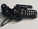 Part No: 87815  Name: Hero Factory Weapon - Sonic Blaster Arm