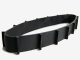 Part No: 92713  Name: Conveyor Belt Modern - Belt (14 tread 'links')