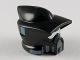 Part No: 92742pb02  Name: Minifigure, Headgear Helmet SW ARF Trooper Shadow Pattern