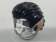 Part No: 93230pb04  Name: Minifigure, Hair Swept Back with Pointed Light Flesh Ears Pattern