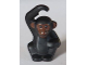 Part No: 95327pb02  Name: Chimpanzee with Reddish Brown Face Pattern