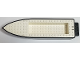 Part No: bfloat1c01  Name: Boat Hull Unitary 24 x 6 x 3