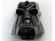 Part No: x1814  Name: Minifig, Head Modified Bionicle Piraka Reidak no Pattern
