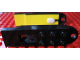 Part No: x870bc01  Name: Electric, Train 4.5V Whistle Adjustable with Yellow Base