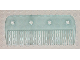 Part No: 51034  Name: Clikits Hair Comb with 4 Holes