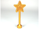 Part No: 16499  Name: Duplo Utensil Magic Wand 5 Point Star