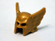 Part No: 18936  Name: Minifigure, Headgear Helmet with Wings and Open Chin (Hawkman)