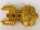 Part No: 50919  Name: Bionicle Foot Toa Hordika