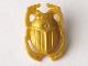 Part No: 93251  Name: Minifigure, Shield Scarab