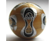 Part No: x45pb04  Name: Sports Soccer Ball with Adidas Official World Cup Ball (Teamgeist) Pattern