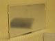 Part No: 2494pb13  Name: Glass for Window 1 x 4 x 5 with Mirror Pattern (Sticker) - Set 5835