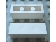 Part No: Mx1031B  Name: Modulex Tile 1 x 3 (with Internal Supports)