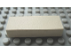 Part No: Mx1052  Name: Modulex Tile 2 x 5 (no Internal Supports)