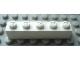 Part No: Mx1151M  Name: Modulex Brick 1 x 5 (M on studs)