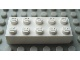 Part No: Mx1152M  Name: Modulex Brick 2 x 5 (M on studs)