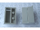 Part No: Mx1615b  Name: Modulex Name Holder End - Right 2 x 3