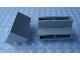 Part No: Mx2401C  Name: Modulex Brick, Angle 4L, 45 degree, 1:1 slope