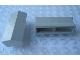 Part No: Mx2403C  Name: Modulex Brick, Angle 4L, 18 degree, 1:3 slope