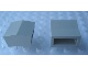 Part No: Mx2406B  Name: Modulex Brick, Angle 2L, 9 degree, 1:6 slope