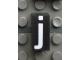 Part No: Mx1021Apb08  Name: Modulex Tile 1 x 2 with White 'j' Pattern
