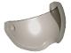 Part No: 41805  Name: Minifigure, Visor Flight Helmet
