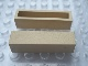 Part No: Mx1041A  Name: Modulex Tile 1 x 4 (no Internal Supports)