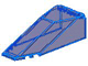 Part No: 2507  Name: Windscreen 10 x 4 x 2 1/3 Canopy