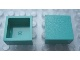 Part No: Mx1022A  Name: Modulex Tile 2 x 2 (no Internal Supports)