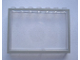 Part No: Mx1575pb02  Name: Modulex Window 1 x 7 x 5 with Gray Border Pattern