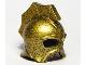 Part No: 89918  Name: Minifig, Headgear Helmet Underwater Atlantis Portal Emperor