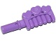 Part No: 93080d  Name: Friends Accessories Comb with Handle and 3 Hearts