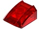 Part No: 30602  Name: Slope, Curved 2 x 2 Lip, No Studs