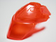 Part No: 11269  Name: Hero Factory Helmet Visor with Clip