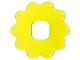 Part No: clikits034  Name: Clikits Flexy Film, Flower 10 Petals 3 x 3