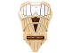 Part No: 21561pb04  Name: Large Figure Torso with SW Jedi Robe and Armor Pattern (Obi-Wan Kenobi)
