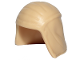 Part No: 27321  Name: Minifigure, Headgear Cap, Neck Protector SW