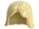 Part No: 4530  Name: Minifigure, Hair Female
