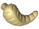 Part No: 86058  Name: Tauntaun / Wampa Horn Right