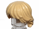 Part No: 92746  Name: Minifig, Hair Tousled and Layered